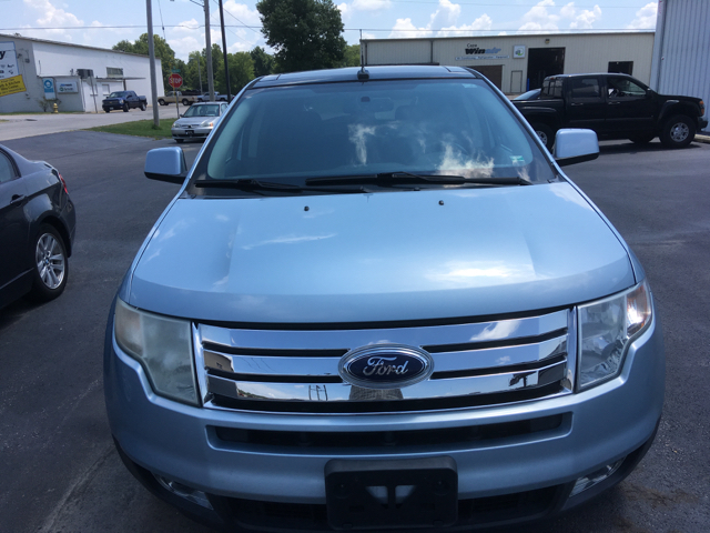 2008 Ford Edge for sale at SHOW ME MOTORS in Cape Girardeau MO
