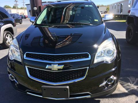 2011 Chevrolet Equinox for sale in Cape Girardeau, MO