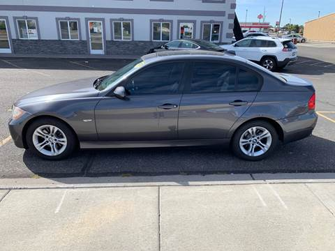 2008 BMW 3 Series for sale in Rexburg, ID