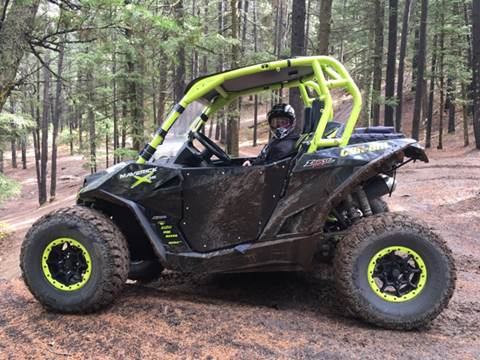 2015 Can Am Maverick XDS TURBO