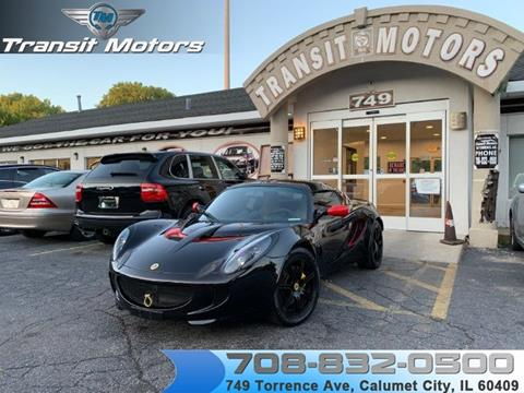 2005 Lotus Elise for sale in Calumet City, IL