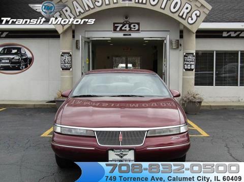 1996 Lincoln Mark VIII for sale in Calumet City, IL