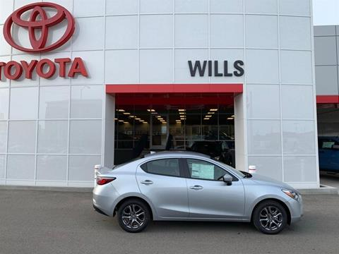 2019 Toyota Yaris for sale in Twin Falls, ID