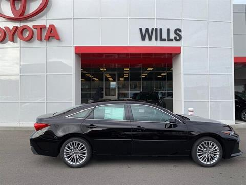 2019 Toyota Avalon for sale in Twin Falls, ID