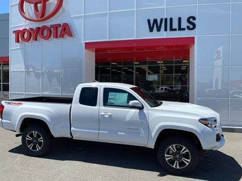 2019 Toyota Tacoma for sale in Twin Falls, ID