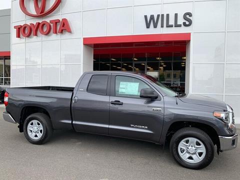 2019 Toyota Tundra for sale in Twin Falls, ID