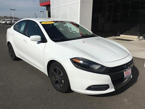 2015 Dodge Dart for sale in Twin Falls, ID