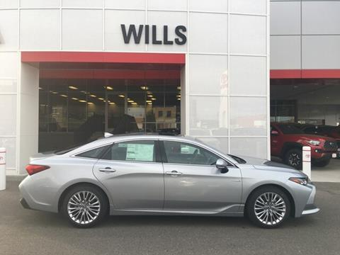 2020 Toyota Avalon Hybrid for sale in Twin Falls, ID
