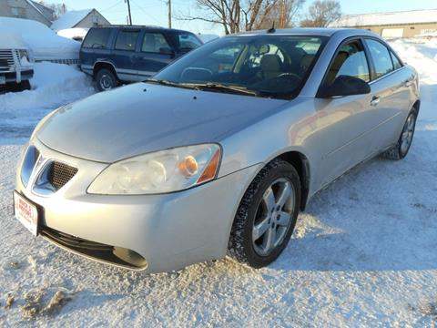 2008 Pontiac G6 for sale in Ramsey, MN