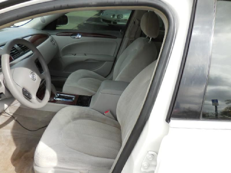 2007 Buick Lucerne CX 4dr Sedan - Pompano Beach FL
