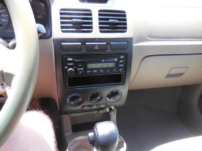 2003 Kia Rio 4dr Sedan - Pompano Beach FL