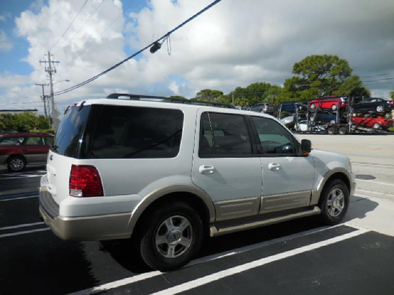 2005 Ford Expedition Eddie Bauer 4dr SUV - Pompano Beach FL