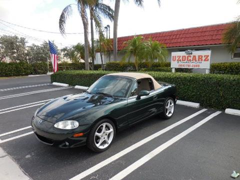 in miata mazda for fort used sell edition limited sale shinsen mx