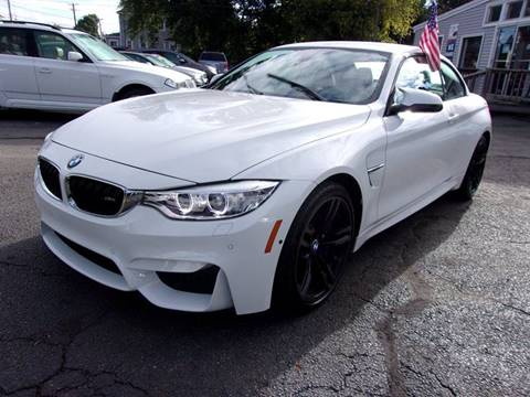 2015 BMW M4 for sale in Haverhill, MA