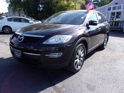 2007 Mazda CX-9 for sale in Haverhill, MA