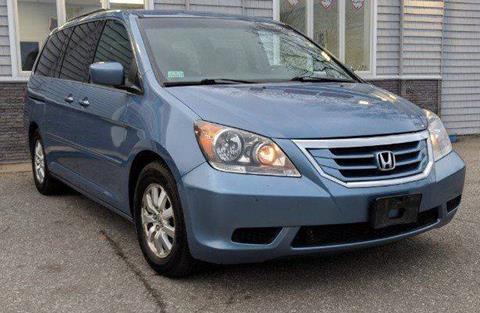 2009 Honda Odyssey for sale in Methuen, MA