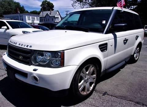 Top Line Import - Used Cars - Haverhill MA Dealer