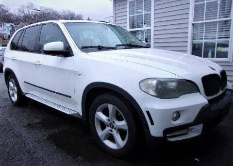 2008 BMW X5 for sale at Top Line Import in Haverhill MA
