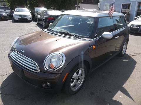 2010 MINI Cooper Clubman for sale in Haverhill, MA