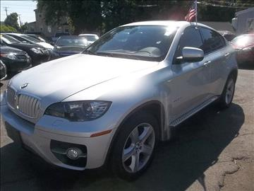 2011 BMW X6 for sale at Top Line Import in Haverhill MA