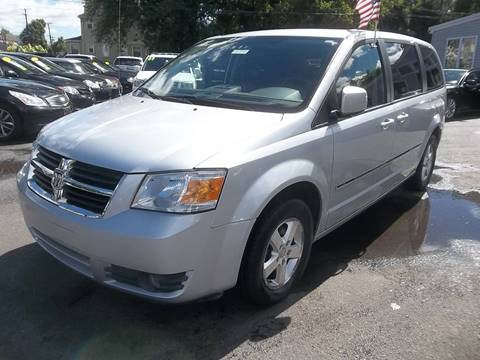 2008 Dodge Grand Caravan for sale in Haverhill, MA