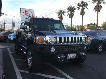 2006 HUMMER H3 for sale in Sacramento, CA