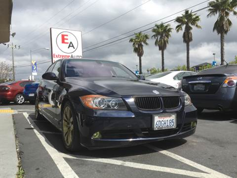 2007 BMW 3 Series for sale in Sacramento, CA