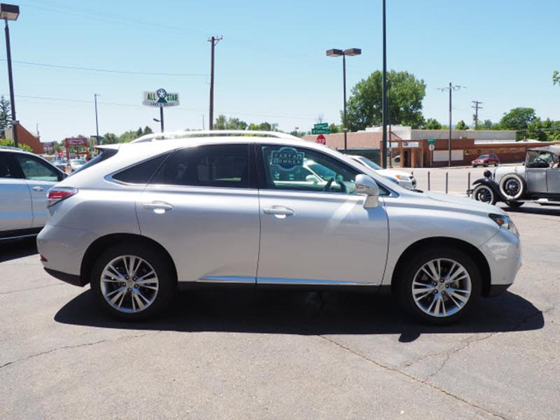 2013 lexus rx 350 awd 4dr suv in englewood co denver motors. Black Bedroom Furniture Sets. Home Design Ideas