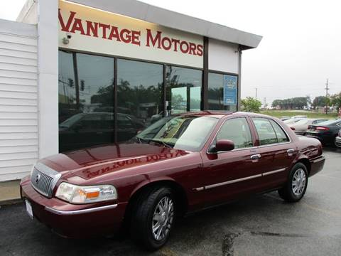 2008 Mercury Grand Marquis for sale in Raytown, MO
