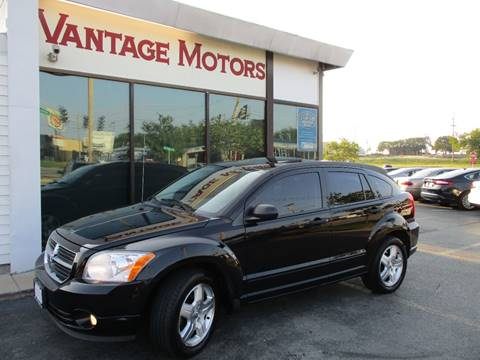 2007 Dodge Caliber for sale in Raytown, MO