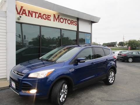 2013 Ford Escape for sale in Raytown, MO