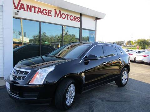 2010 Cadillac SRX for sale in Raytown, MO