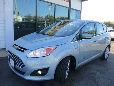 2013 Ford C-MAX Energi for sale in Raytown, MO