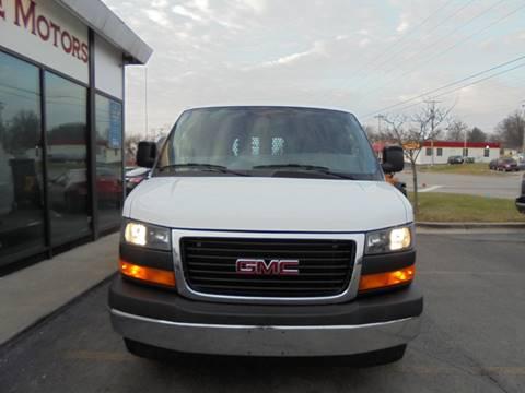 Van E Auto Sales Raytown >> Gmc Used Cars Pickup Trucks For Sale Raytown Vantage Motors Llc