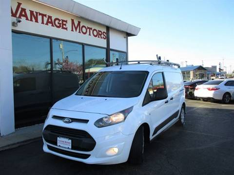 2014 Ford Transit Connect Cargo for sale in Raytown, MO