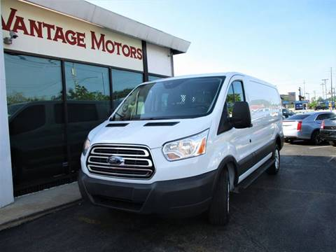 2018 Ford Transit Cargo for sale in Raytown, MO