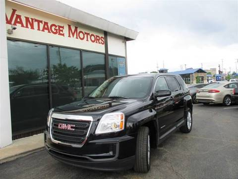 2017 GMC Terrain for sale in Raytown, MO