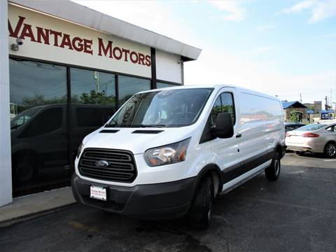 2017 Ford Transit Cargo for sale in Raytown, MO