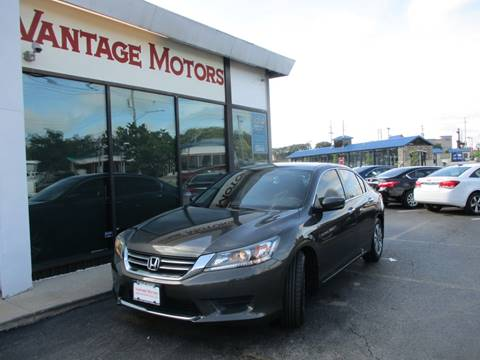 2014 Honda Accord for sale in Raytown, MO
