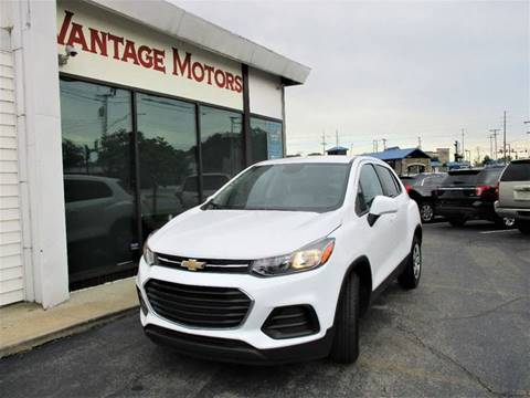 2018 Chevrolet Trax for sale in Raytown, MO