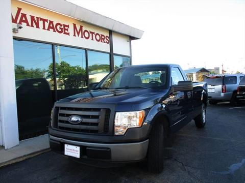 2011 Ford F-150 for sale in Raytown, MO