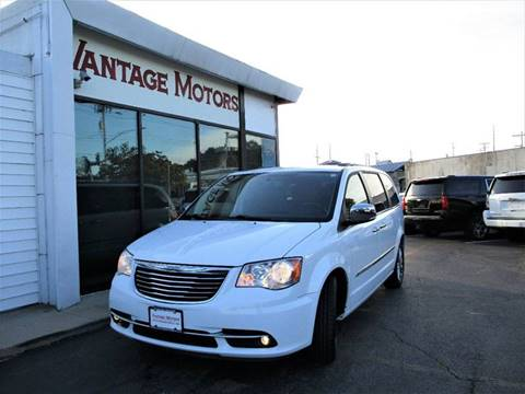2014 Chrysler Town and Country for sale in Raytown, MO