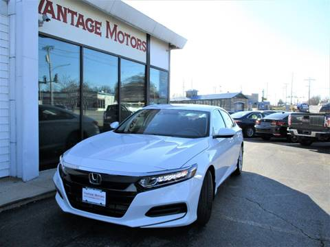 2018 Honda Accord for sale in Raytown, MO