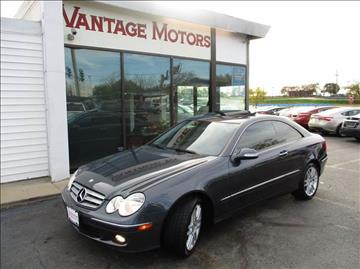 2009 Mercedes-Benz CLK for sale in Raytown, MO