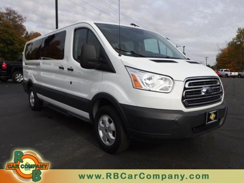1561a38731 Used Passenger Van For Sale in Indiana - Carsforsale.com®