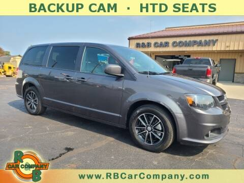 2019 Dodge Grand Caravan for sale at R & B Car Company in South Bend IN