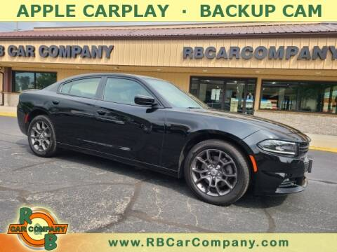 2018 Dodge Charger for sale at R & B Car Company in South Bend IN