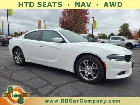 2016 Dodge Charger for sale at R & B Car Company in South Bend IN