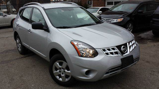 2014 Nissan Rogue Select for sale at Rusak Motors LTD. in Cleveland OH
