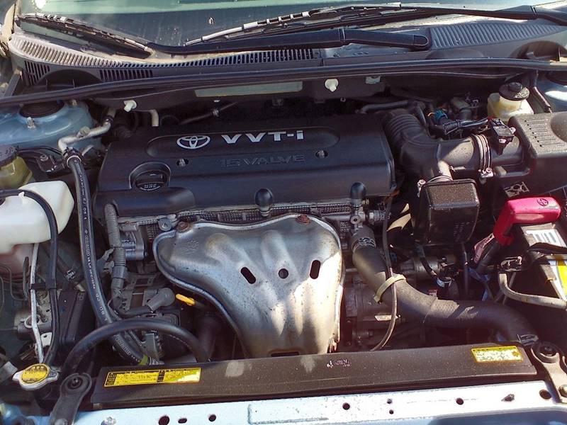 2008 Scion tC 2dr Hatchback 4A - Statesville NC